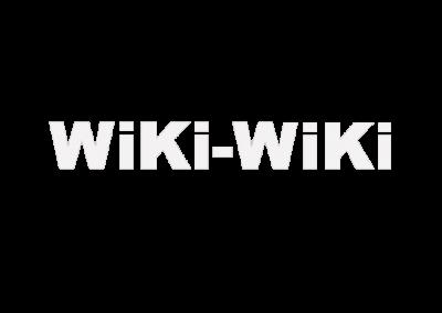 Wiki-Wiki
